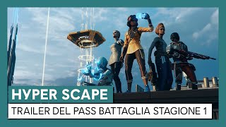 Trailer Pass Battaglia Stagione 1 - ITALIANO