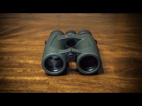 Styrka S9 Binocular Review 8×42