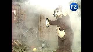 Need for Деревня Дураков - Эрон Дон Дон (Unofficial Music Video)