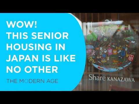, title : 'Amazing Japanese Retirement Home and Senior Living that You Will Want to Live in Now