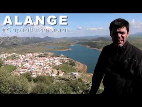 Alange (Extremadura) Capital Turismo Rural