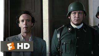 Life is Beautiful (6/10) Movie CLIP - Creative Translation (1997) HD