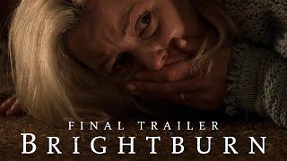 BRIGHTBURN - Final Trailer - In Cinemas May 23