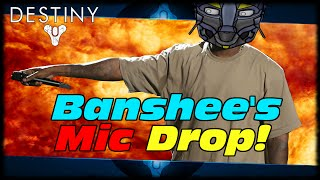 Banshee Finally Brings A PERFECT ARMINIUS! Destiny Week 38 Arms Day Foundry Order Rewards Guide!