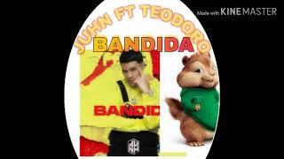Juhn   Bandida  (Video Oficial)