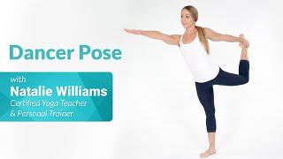 How To Do Dancer Pose