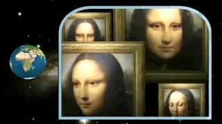 Francis Goya - Mona Lisa