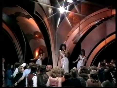 The Three Degrees - Take Good Care Of Yourself - Top Of The Pops - Thursday 10th April 1975