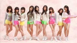 CherryBelle (Best friend forever) Vs Girl's Generation (kissing you) [HQ]