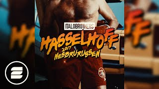 ItaloBrothers - Hasselhoff 2017 (Nesbrurussen)