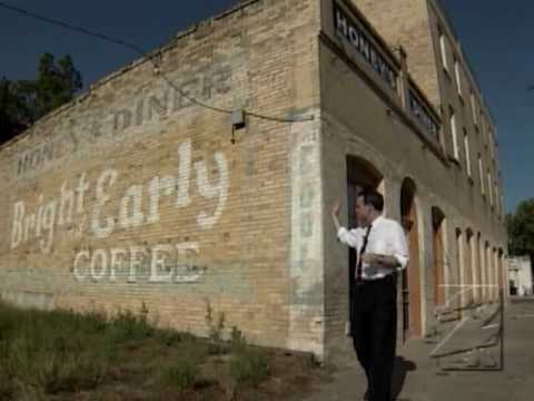 Smithville, Texas: The Town Where Hope Floats Thumbnail