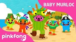 Baby Murloc   World of Warcraft   Blizzard & Pinkfong   Pinkfong Songs for Children