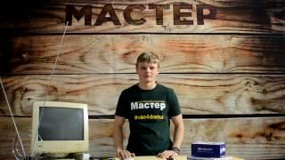 HDMI-VGA конвертер | Как сделать из старого монитора телевизор