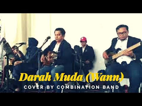 Darah Muda (Wann) - Akustik Cover By Combination Band