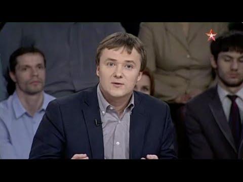 Председатель Военной коллегии адвокатов г. Москвы Владимир Тригнин принял участие в программе