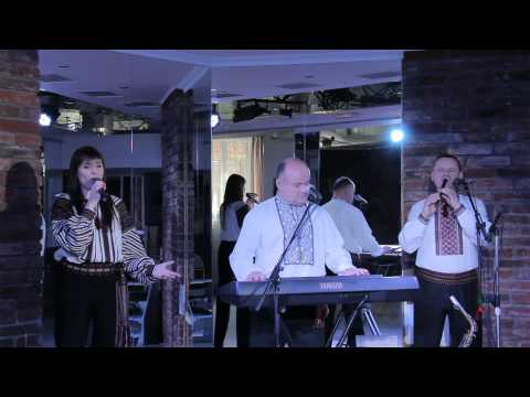 "Гурт ""MUSIKREDO"", відео 1"