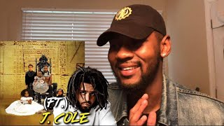 Offset   How Did I Get Here (Ft. J. Cole) 🔥 REACTION