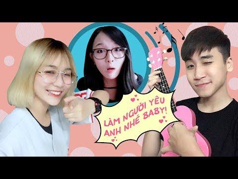 Misthy thách thức Huy Cung tỏ tình Lê Na || 80FM - Season 3
