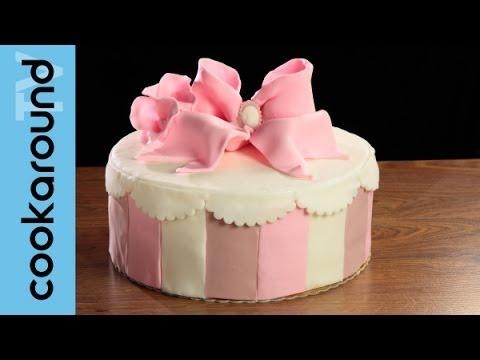 Come realizzare una torta a scatola: tutorial