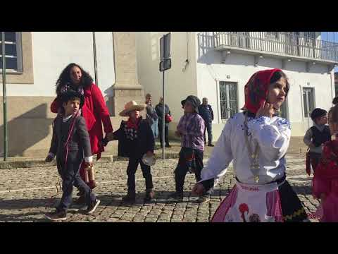 Carnaval Murça