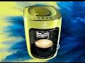 Video produktu Tchibo Cafissimo mini žltý