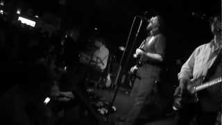 "Drive By Truckers "" The Living Bubba "" @ 40 Watt Club, 1/12/12"