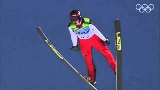 Physics (ski jumping)