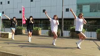 匿名ミラージュ(2部)   2018/4/22  D'×AnimalBeast Presents  集え!Animal Park!!   姫路駅北にぎわい交流広