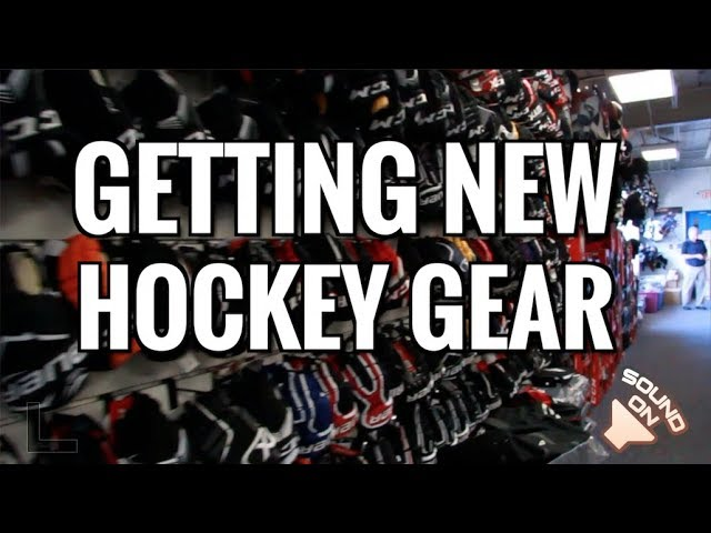 New Hockey Gear | xHockeyProducts Pro Shops | Hockey Achievements