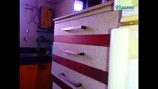 2 BHK,  Residential Apartment in Evershine Nagar