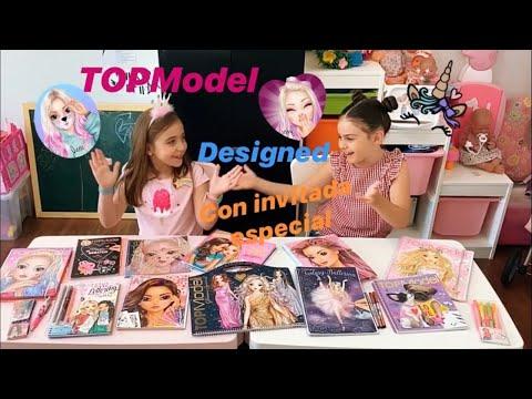 """TopModel 😍   Top Model #Diseño con """"Invitada Especial"""" !! 👏👏👏!! Jugando a lo loco   Jugandoaloloco"""