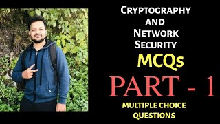 Kryptographie- und Netzwerksicherheit MCQ Anna University