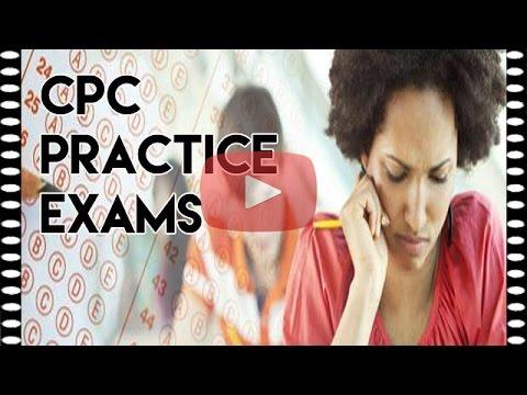 CPC Practice Exam & CCA Exam Preparation Tips - YouTube