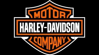 Harley Davidson real estate investment.  Money making house flipping design secret. Power of Paint.