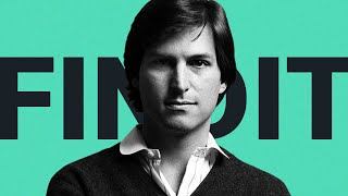 How I Found What I Loved To Do | Steve Jobs