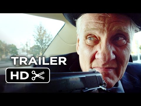 Laugh Killer Laugh Movie Trailer