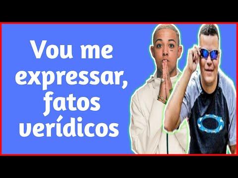 MC Alê e MC Baby do PQ - Favela Reinou (Letra Oficial)
