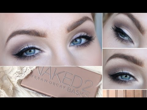 Naked Basics Eyeshadow  Palette by Urban Decay #9