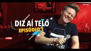 Michel Teló - Diz aí Teló #1