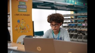 Maker Spaces and Innovation labs in schools by 3Dexter Education