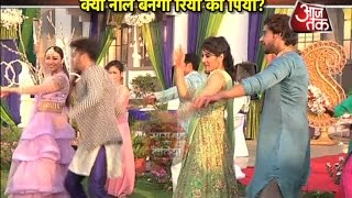 Avni's Master Plan In Neil And Avni's Sangeet In Naamkaran