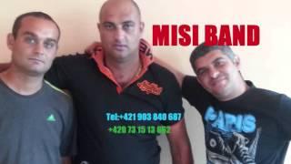Misi Band-Rózsa Fa 2013
