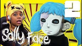 sally face gloom - 免费在线视频最佳电影电视节目 - Viveos Net