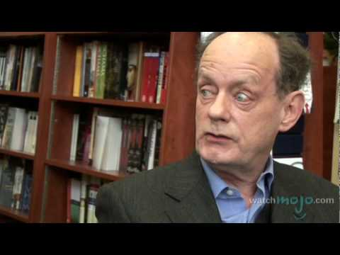 Rex Murphy on Climategate