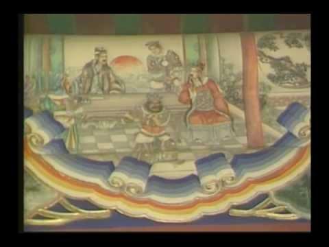 Documentary - Jennifer's Chinese Diary
