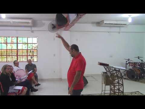 Edificar - Louvor em Meio a Guerra - Fra - Angra dos Reis - RJ