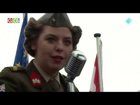 Opnieuw werd Winschoten bevrijd. - RTV GO! Omroep Gemeente Oldambt