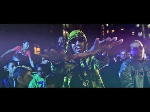 Sfera Ebbasta - XDVRMX ft. Luche, Marracash (Prod. Charlie Charles)