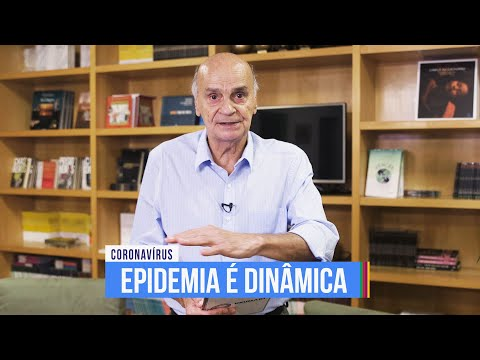 ATUALIZAÇÃO do Dr. Drauzio Varella sobre Covid-19