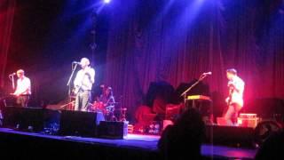 Teleman - In Your Fur (Live @ Coliseu dos Recreios, Lisbon 7/11/2013)